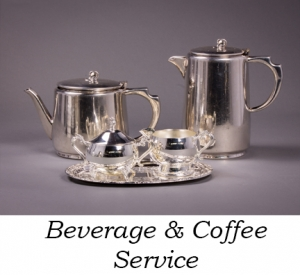 Beverage Coffee Service
