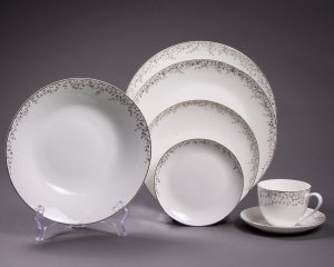 Vine Coupe Dinnerware