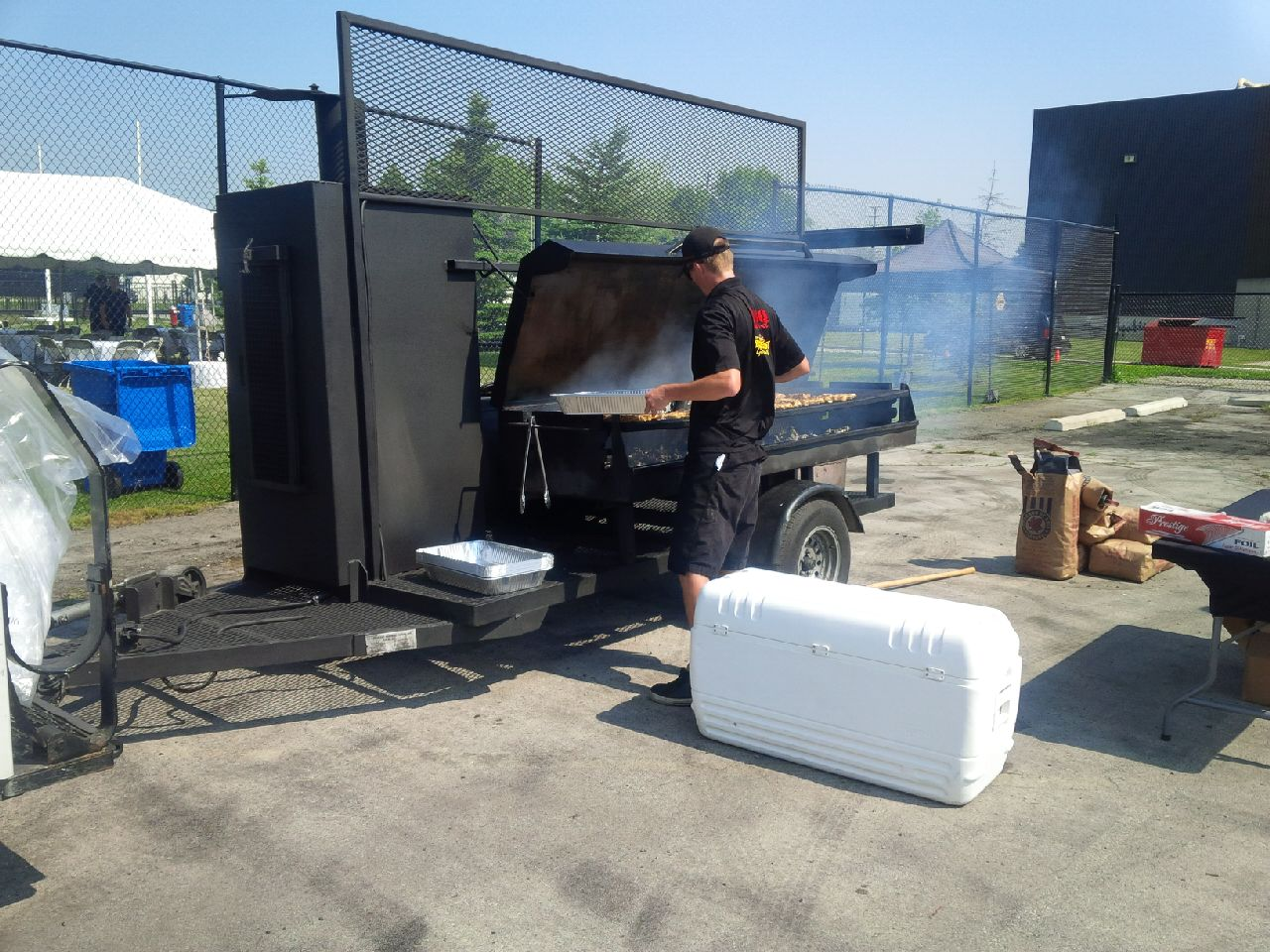 The BBQ Specialists