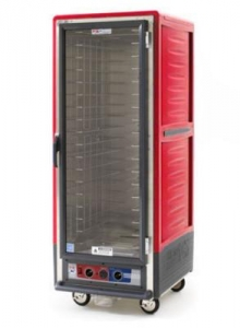 Brute Red Electric Warming Oven