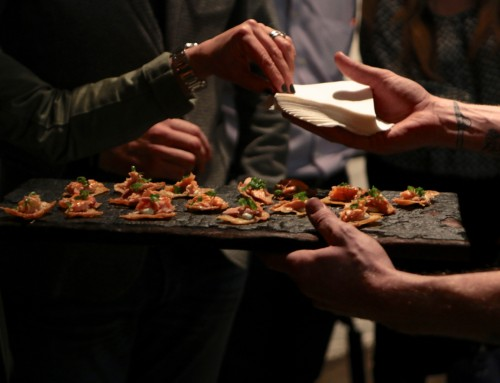 7 Simple Steps to Grow Your Catering Business