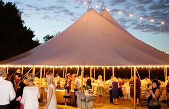 Stillwater Tent Rental