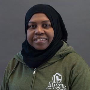 Zainab O. B.